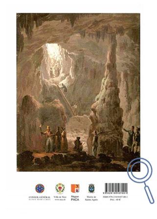 IV de couverture du tome LIV des MIPAAM